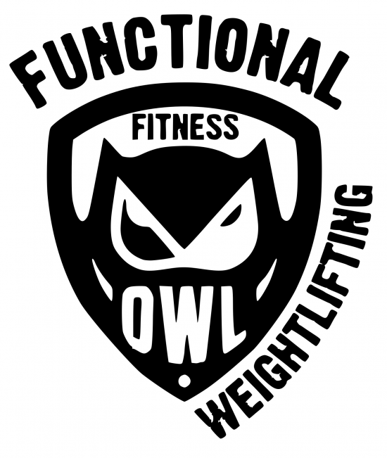 logo CROSSFIT OWL