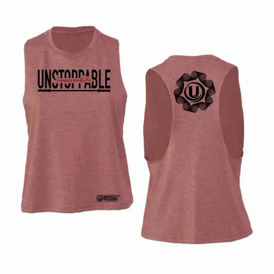 Camisetas Unstoppable Facebook web 1 Universal Trainer